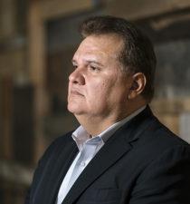 Jose Alvaro Avalos LCDA