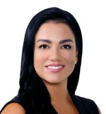 Karen Salas-Morales Millicom