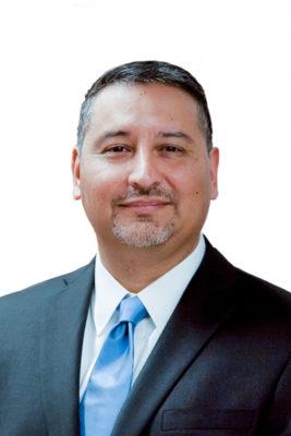 Richard Muñoz Bucker International