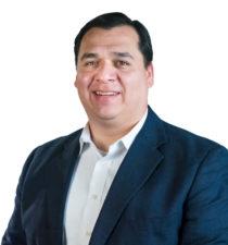 Robert Martinez H-E-B