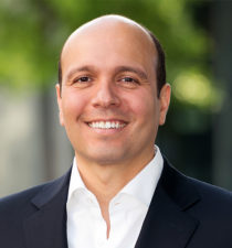 Augusto Lima Novartis