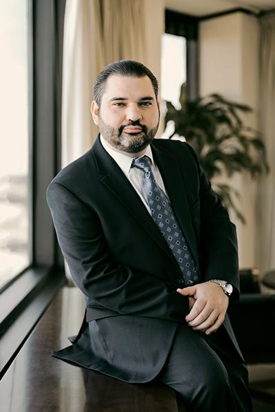 Carlos Tamez Fugro