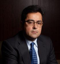 Luis Ubiñas Pan American