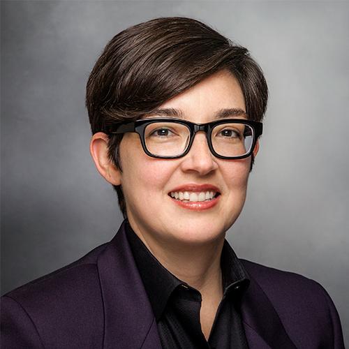 Vanessa Benavides Kaiser Permanente