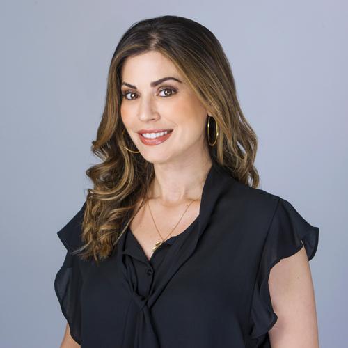 Cristina Scarano BBC