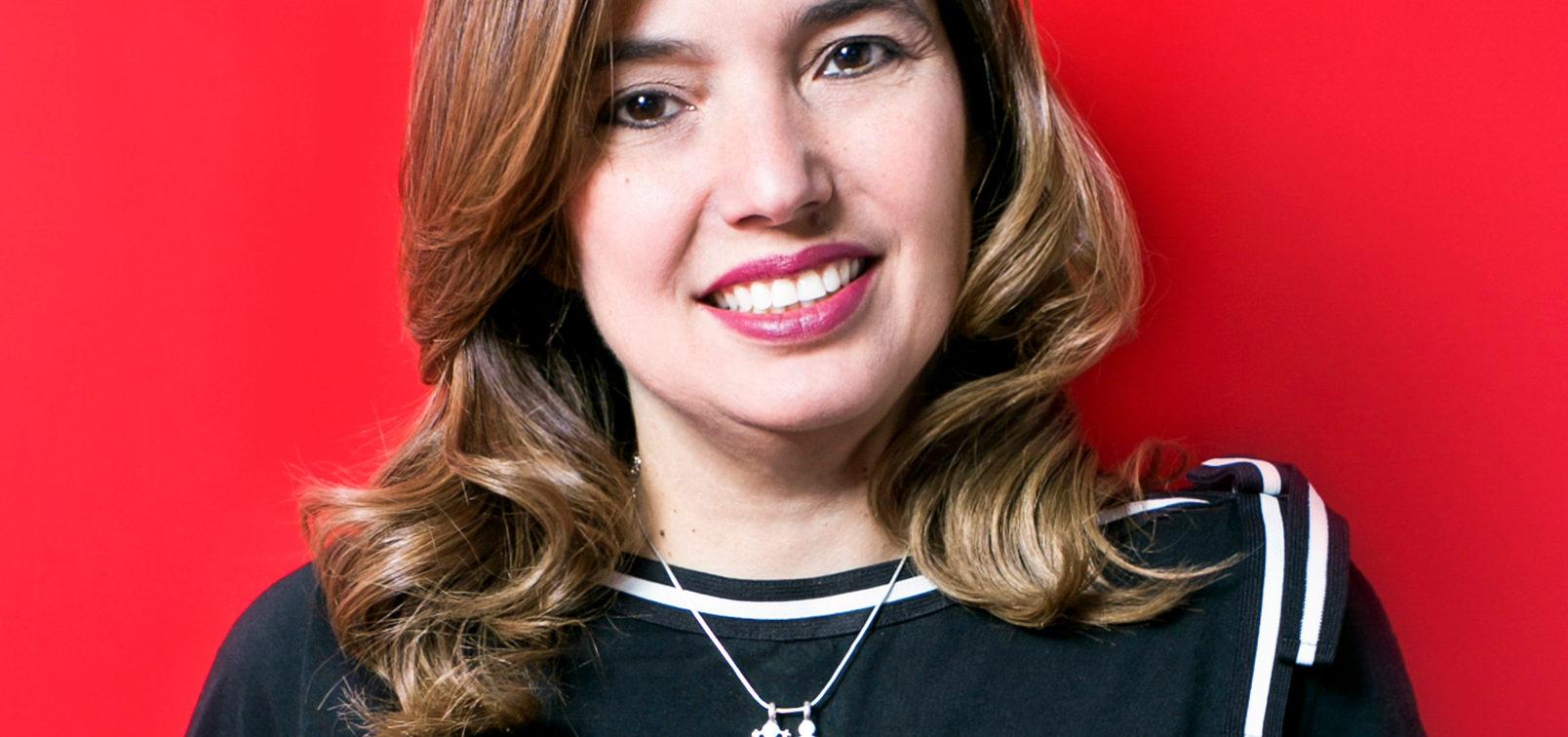 Maria Fernandez Sony Music