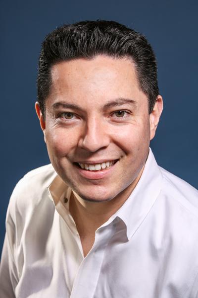 Salvador Padron PepsiCo