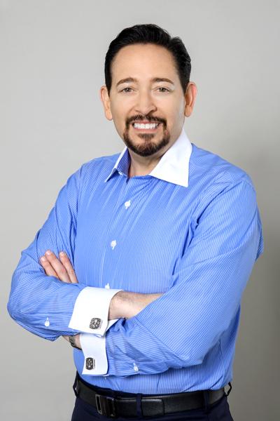 Thaddeus Arroyo AT&T