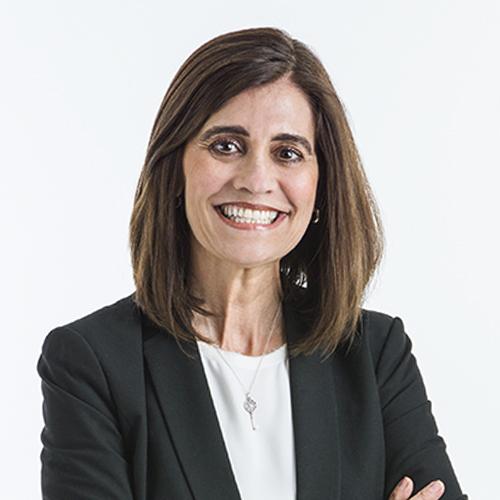 Marta Ramirez DB Schencker