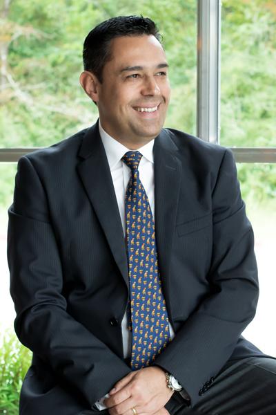 Alejandro Castro National Express