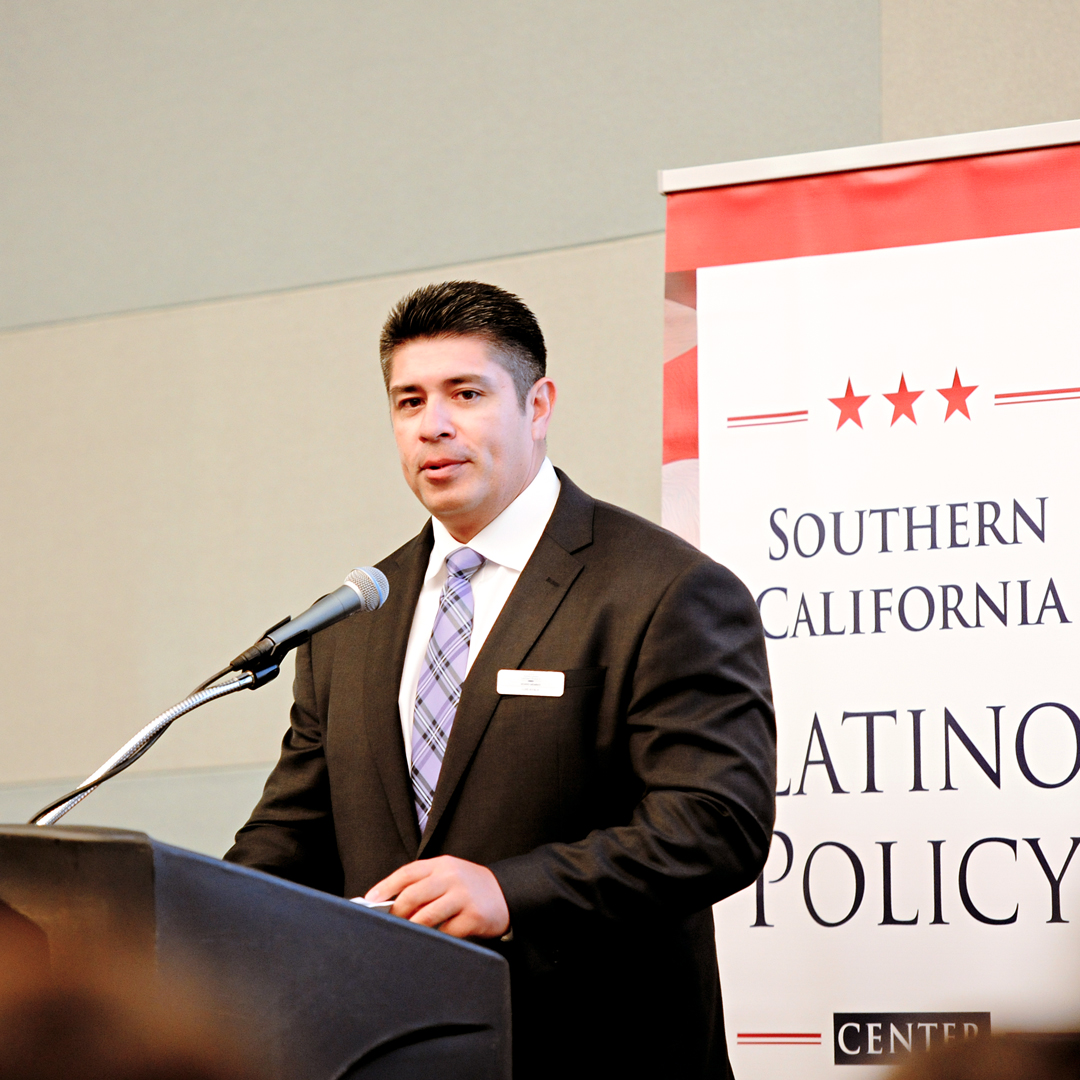 CHLA's Luis Ayala Is Saving the Safety Net - Hispanic Executive