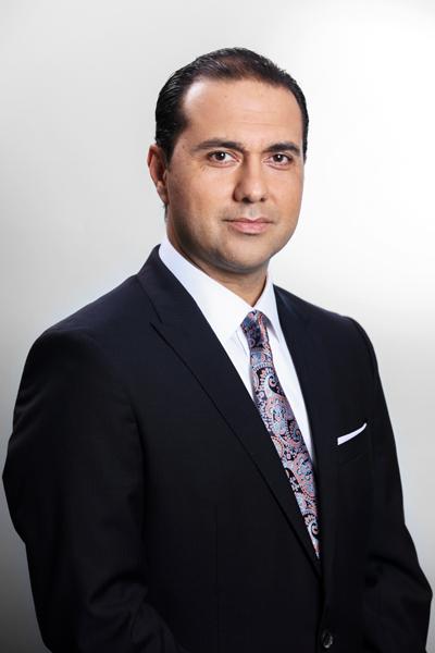 Luis Patino Univision