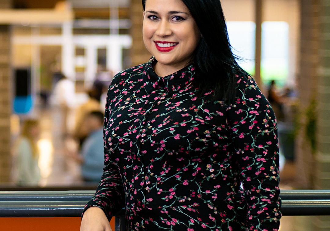 Mariely Banda Franzetti Dell