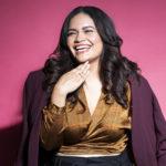 Karli Henriquez, i.am+, 2019 Leading Latina