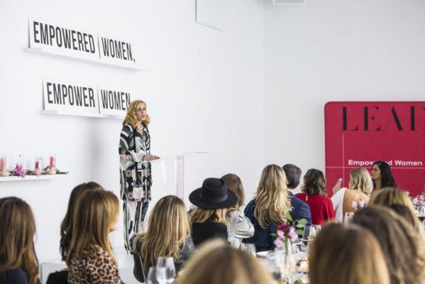 Eva Hughes Leading Latinas Art Basel