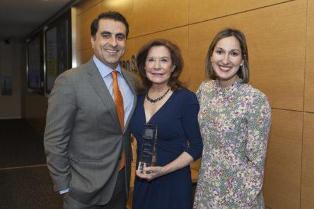 Top 10 Líderes Linda Alvarado