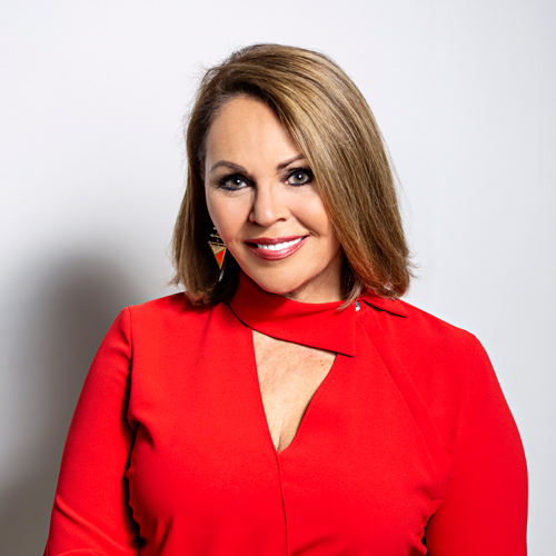 Maria Elena Salinas, Leading Latina 2019