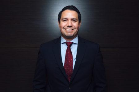 Miguel Gastellum FTS International