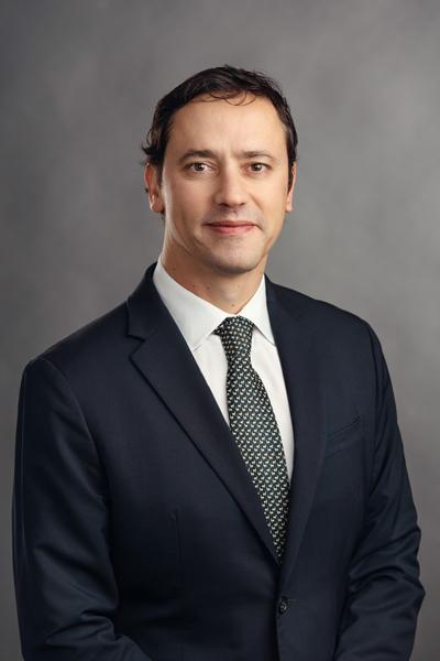Nuno Dias Andrade Santander Bank