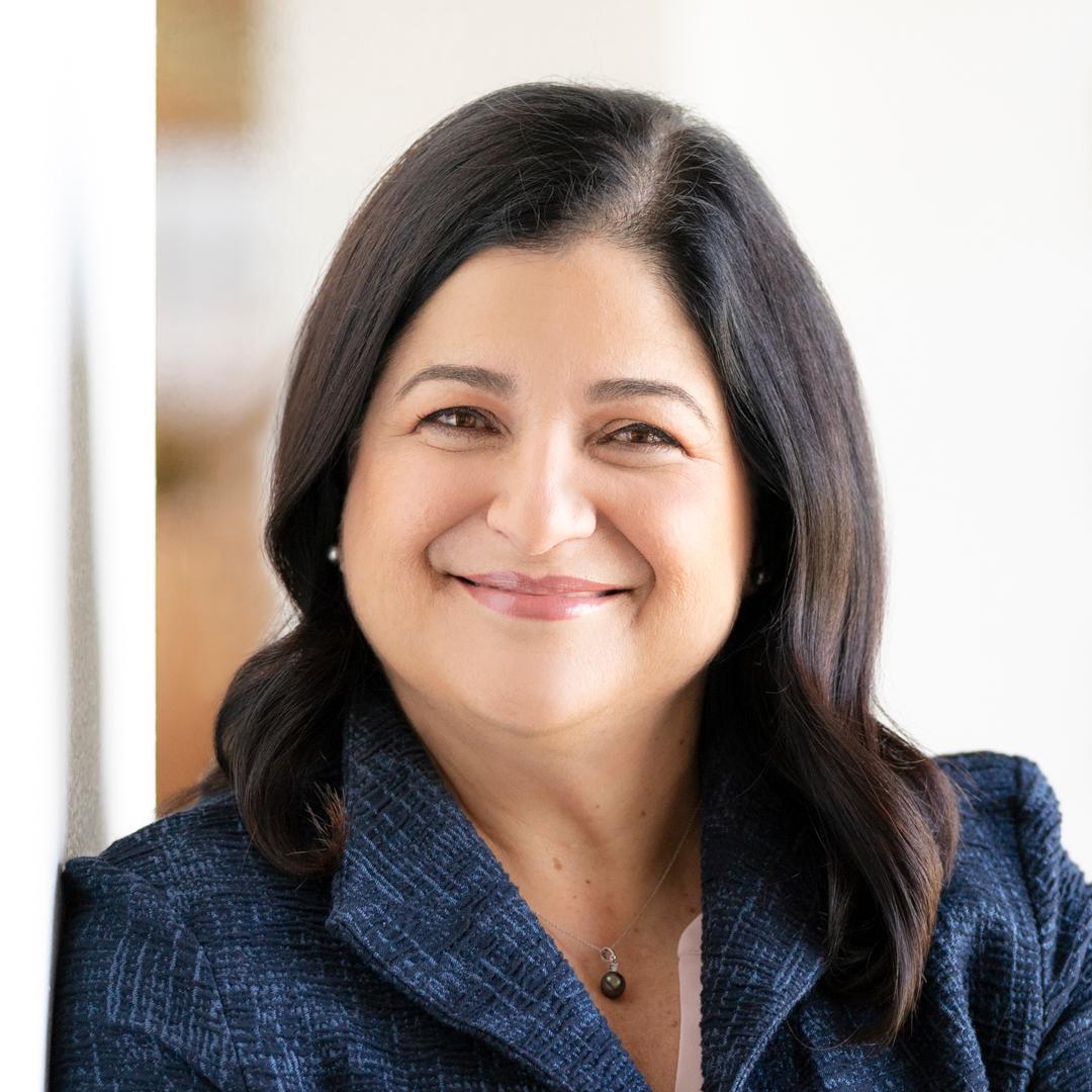 Maria Martinez, Cisco Systems