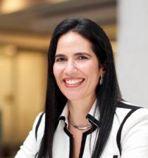 Ximena Juncosa, McKesson
