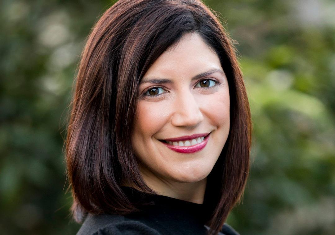 Carla Molina, Bank of America, Leading Latina 2019
