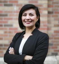 Rosie De La Cruz