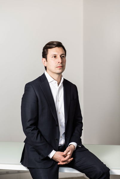 Miguel Myhrer