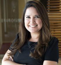 Dania Blandon-Hernandez, Bacardi