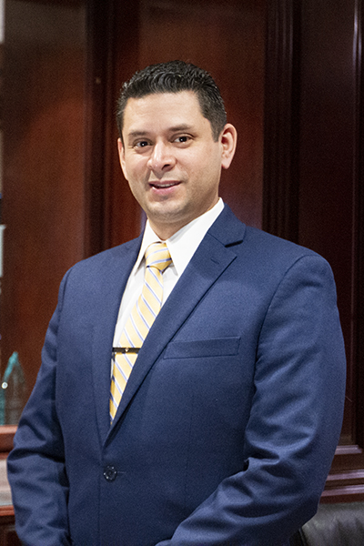 Frank Galindo, Lincoln Educational Services