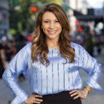 Liliana Gil Valletta, guest editor, Leading Latinas 2019