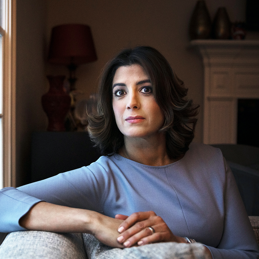 Nathalie Rayes, VP of Public Affairs, Grupo Salinas