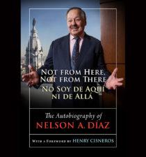 Nelson Díaz autobiography