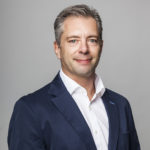 Carlos Vidal, President of International Development, Orangetheory Fitness