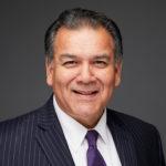 Eliseo Rojas, Founder & CEO, ETR Business Solutions, portrait
