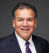 Eliseo Rojas, Founder & CEO, ETR Business Solutions, portrait
