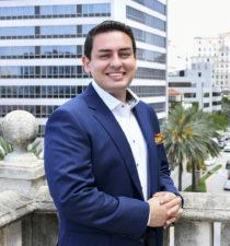 Francisco Garcia, Merkari
