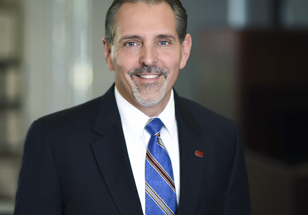 Hector Gutierrez, Citizens Business Bank