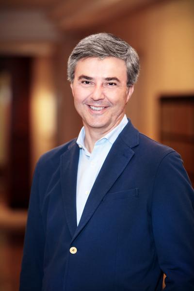 Enrique Huerta, Liberty Mutual Insurance, portrait image large