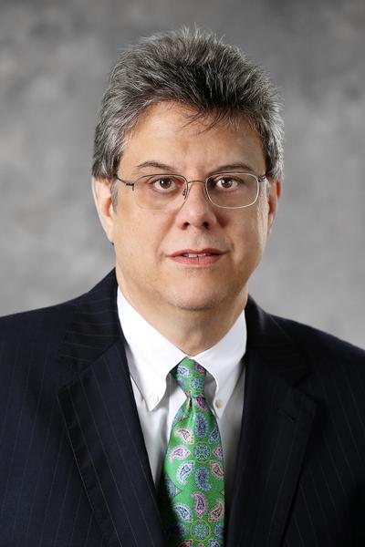 Julio Barrionuevo, FedEx, portrait large