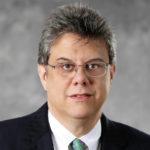 Julio Barrionuevo, FedEx, portrait thumbnail