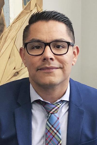Carlos Garcia, Barilla, portrait