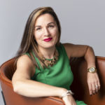 Jennifer Rodriguez, FCB Global, portrait thumbnail