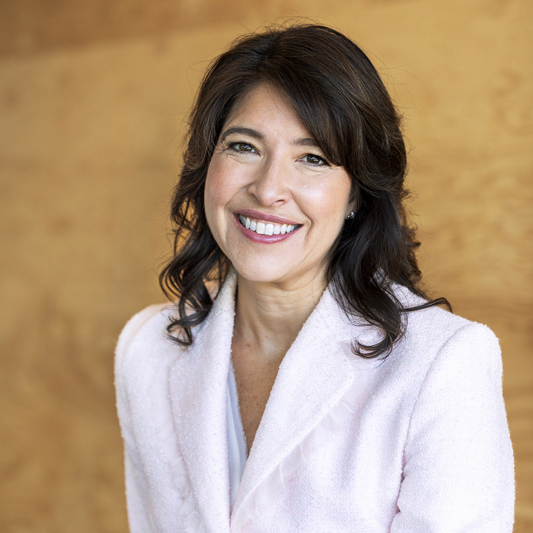 Maria Moret, Chief of Staff, Airbnb