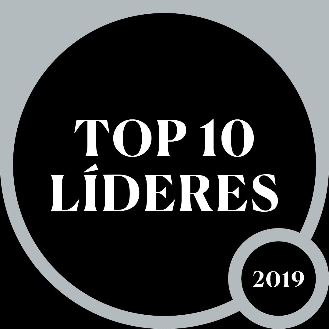 Hispanic Executive's 2019 Top 10 Lideres
