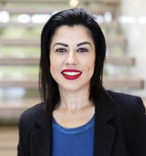 Amanda Lopez, VP, Consumer Finance Manager, Cambridge Savings Bank, portrait thumbnail