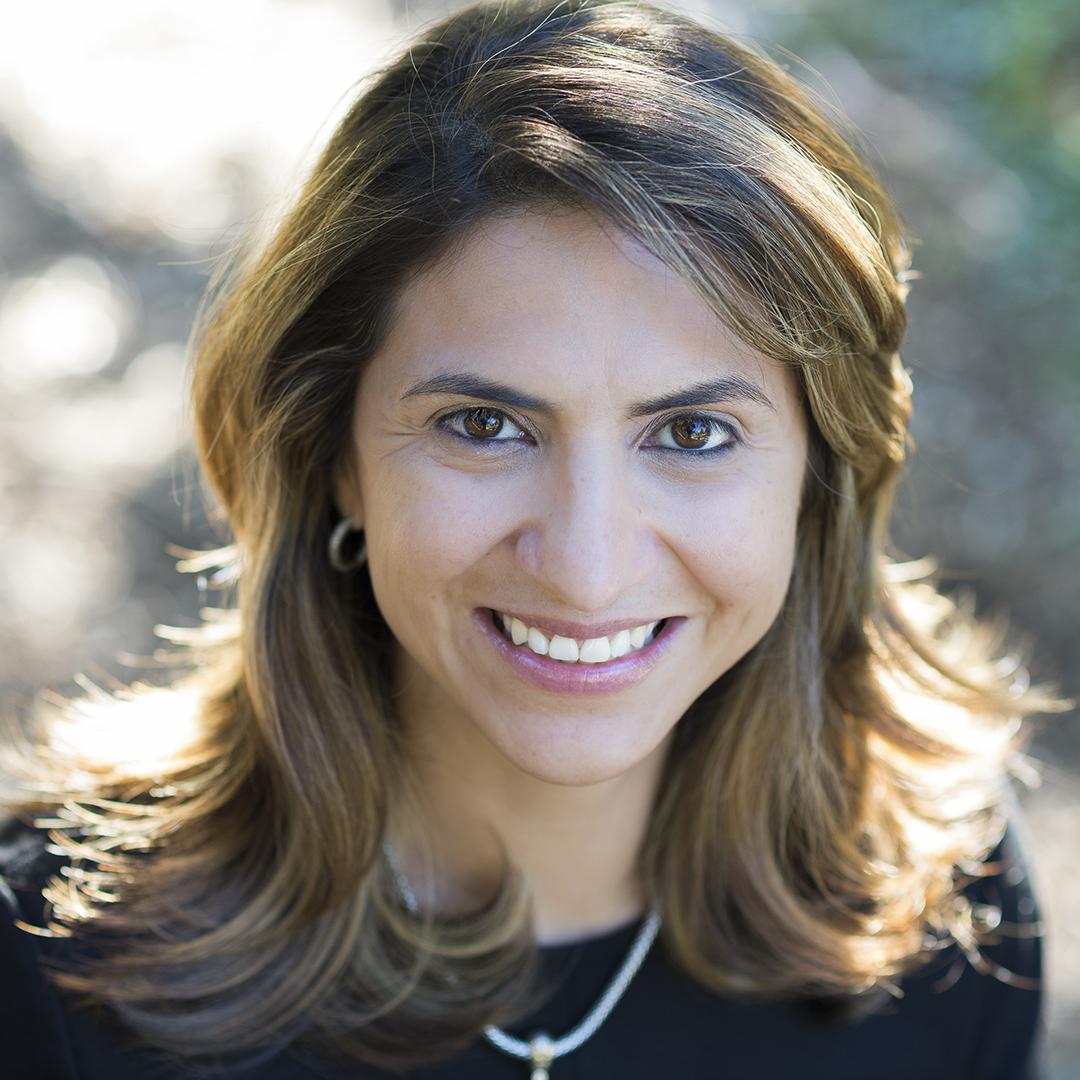 Cinthia Lopez, Senior Director of HR, Capital One