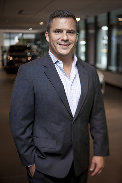 Christian Torres, Assistant General Counsel, Volkswagen