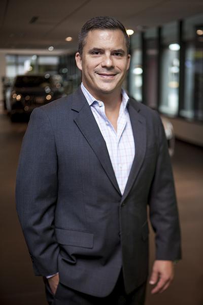 Christian Torres, Assistant General Counsel, Volkswagen