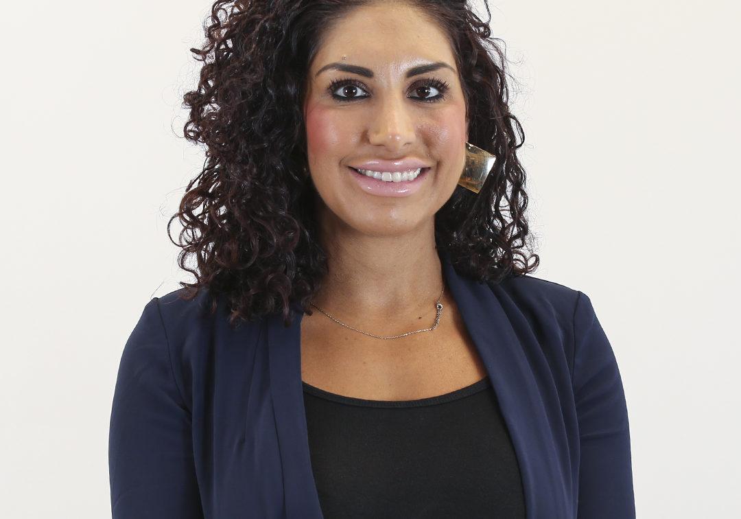 Daniela Dwyer, head of global legal operations, eBay